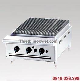 Bếp nướng gas | Bếp nướng nhà hàng | Bếp nướng than hoạt tính