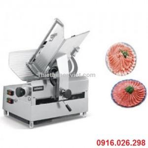 Máy cắt lát thịt tự động | Máy cắt lát thịt đông lạnh