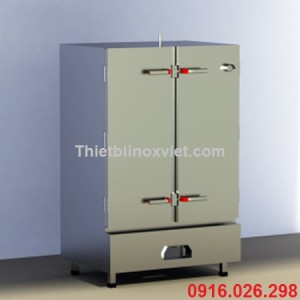 Tủ hấp cơm điện công nghiệp