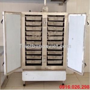 Tủ hấm cơm công nghiệp, Tủ nấu cơm công nghiệp 100 kg