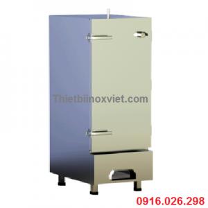 Tủ nấu cơm công nghiệp, Tủ hấp cơm gas, Tủ nấu cơm 30 kg