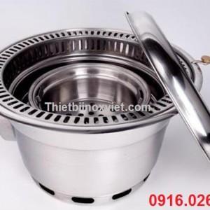 Bếp nướng không khói tại bàn nhà hàng, Giá bán bếp nướng không khói tại hà nội, địa chỉ mua bếp nướng không khói tại hà nội