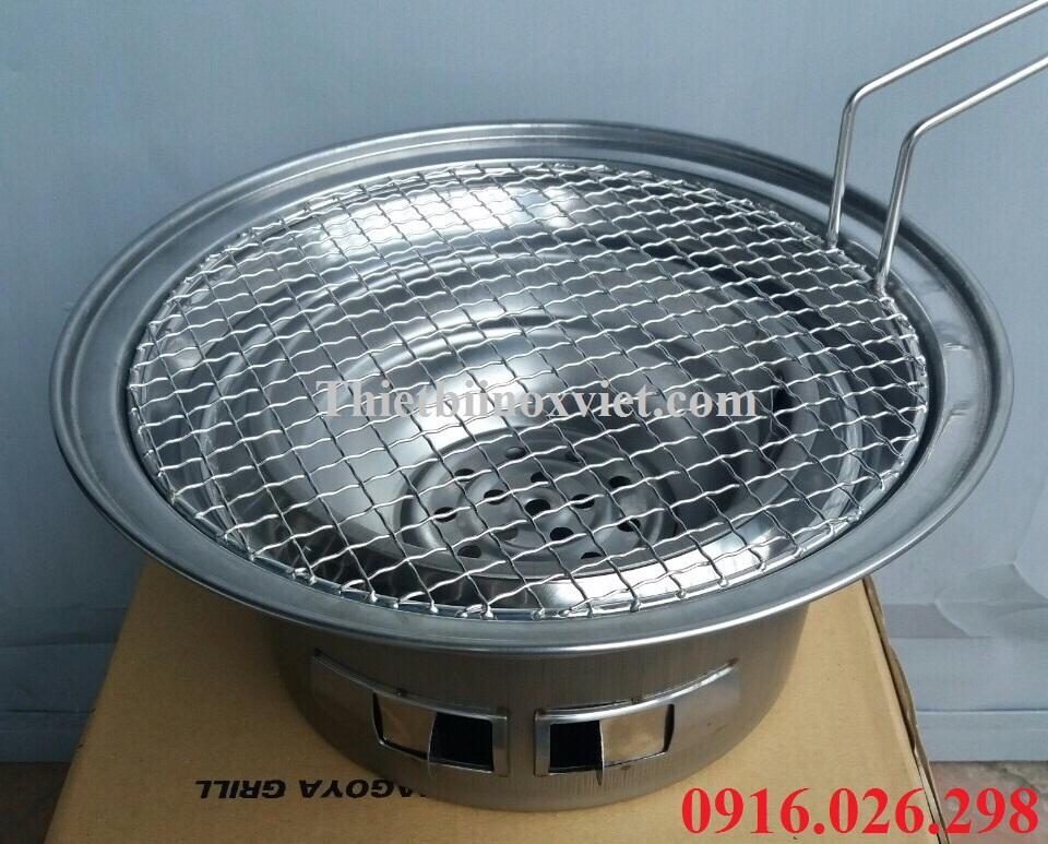 Cung cấp các loại bếp nướng than hoa không khói giá rẻ tại hà nội - 4