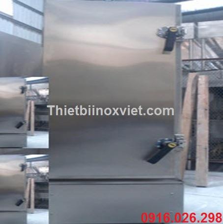 Tủ nấu cơm công nghiệp 50 kg, Tủ cơm công nghiệp