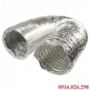 Ống bạc mềm D 100, Ong bac men D 100