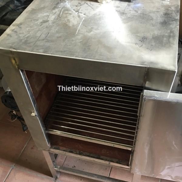 Lò ủ than, lò mồi than cho bếp nướng than hoa tại bàn