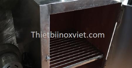 Lò ủ than hoa bếp nướng than hoa không khói giá rẻ