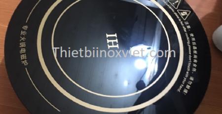 Bếp từ âm bàn tròn giá rẻ tại khu vực Hà Nội