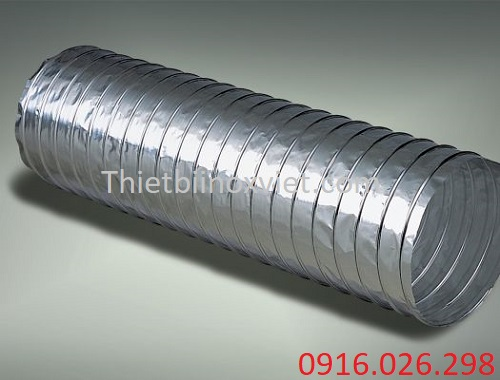 Ống gió bạc mềm giá tốt nhất tại Hà Nội