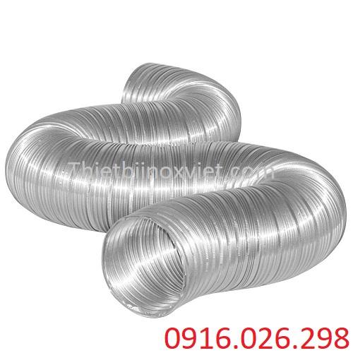 Cung cấp ống nhôm nhún với mức giá ưu đãi tại Hà Nội