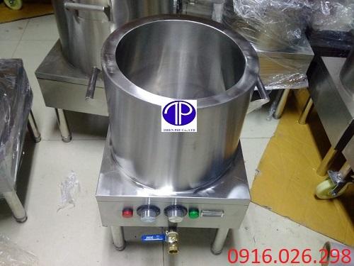 Cung cấp nồi nấu phở điện dung tích 20L-30L