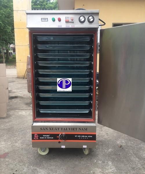 Tủ nấu cơm 10 khay giá rẻ tại Hà Nội