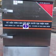 Tủ nấu cơm 6 khay giá rẻ tại Hà Nội