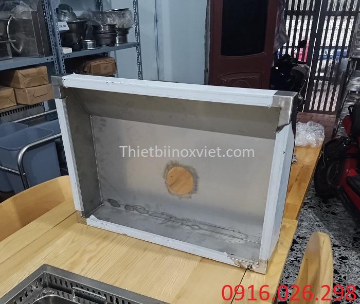 Tum hút mùi bếp ăn gia đình tại Hà Nội