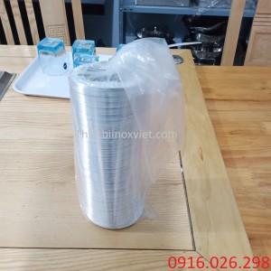 Cung cấp ống gió mềm tại Hà Nội