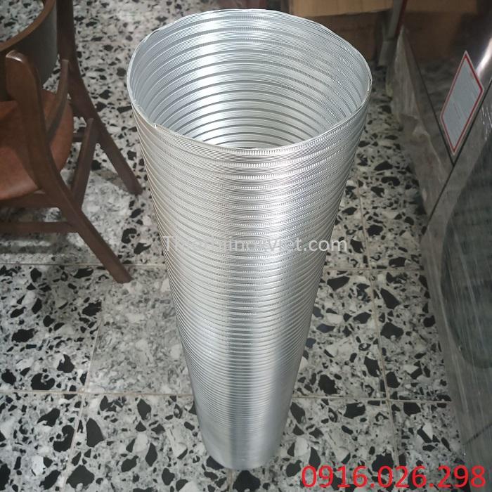 Địa chỉ bán ống nhôm nhún D200