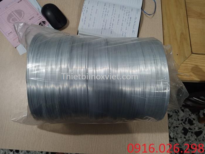 Cung cấp ống gió bạc mềm D200
