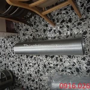 Ống nhôm nhún D250 giá rẻ