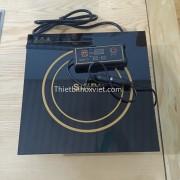 Bếp từ âm bàn vuông nhà hàng HP320