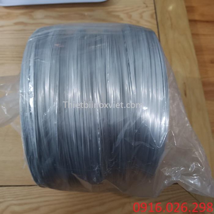 Gía bán ống gió bạc mềm D250