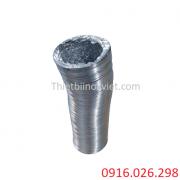 Ống bạc mềm D150 giá rẻ