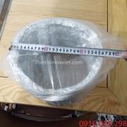 Ống gió bạc mềm D250 giá rẻ
