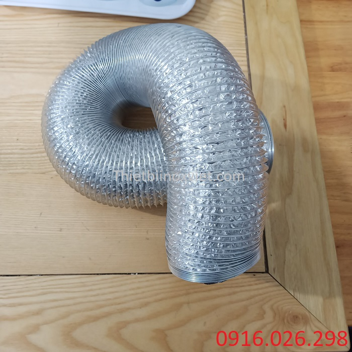 Địa chỉ bán ống bạc mềm D150